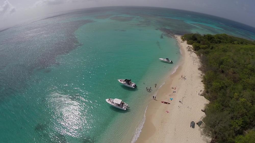 Buck Island [St. Croix]