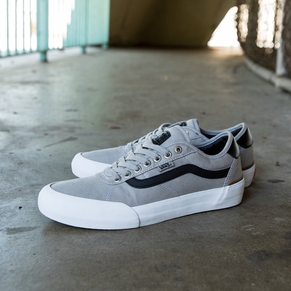 The Chima Pro 2, part of the Pro Skate line.