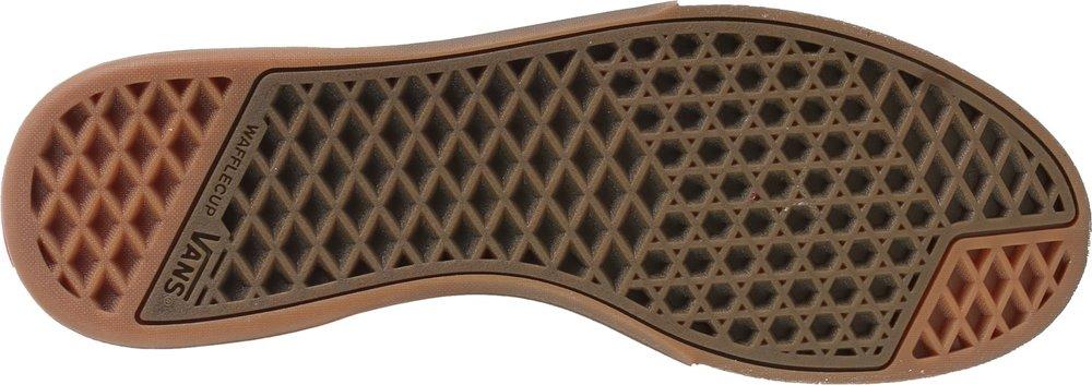 Vans Kyle Walker Pro Skate Shoes blackwhitegum PBXQCBC_0.jpg