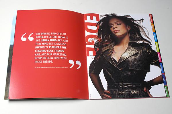 Art Direction and Graphic Design: Eric Sams