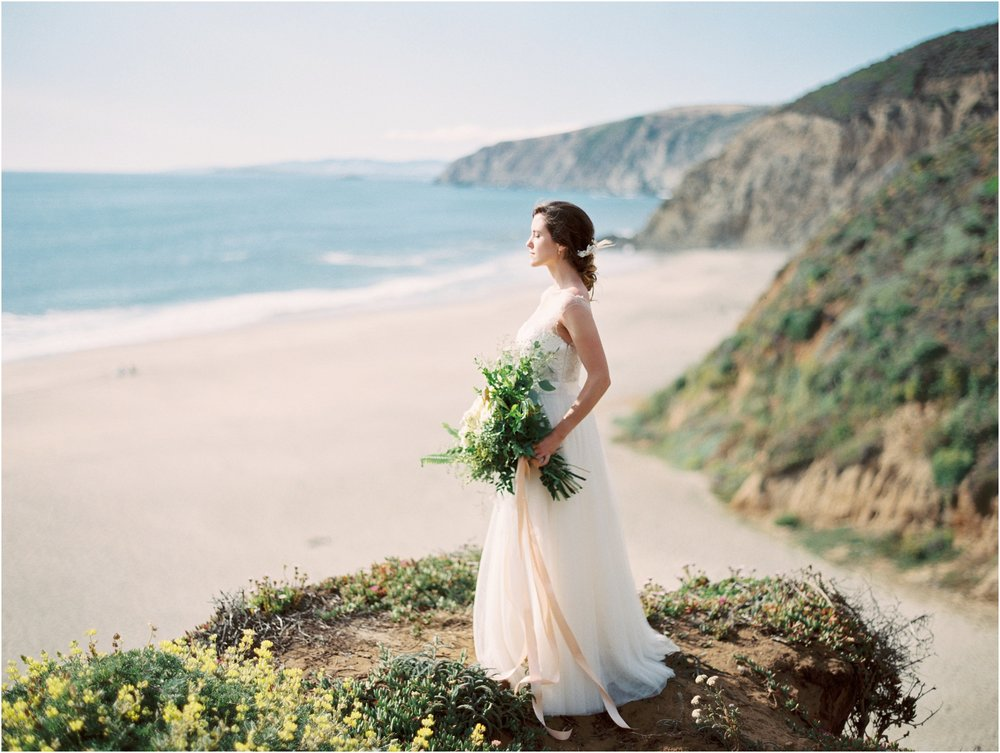 Point Reyes Wedding | Blueberry Photography