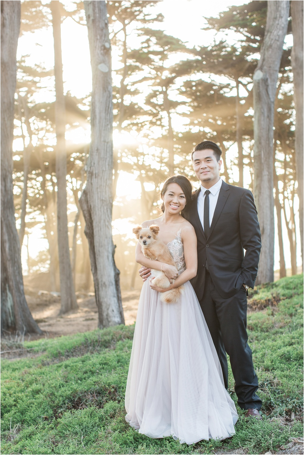 blueberryphotography.com | San Francisco Based Wedding & Lifestyle Photographer | Potrero Hill | San Francisco | Lands End