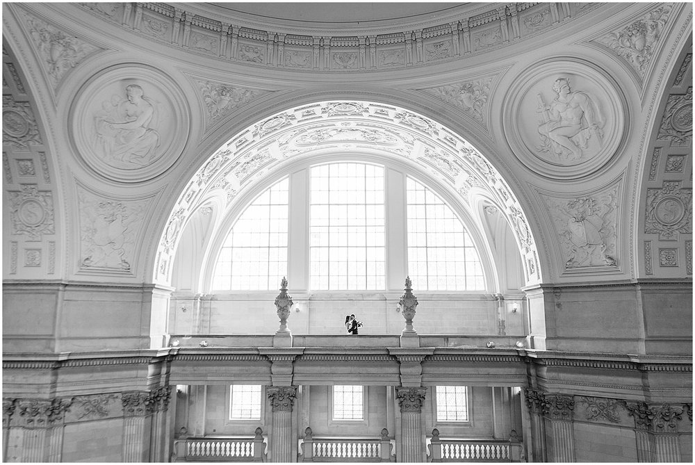 blueberryphotography.com | San Francisco Wedding Photography | Blueberry Photography | Weddings at SF City Hall | San Francisco City Hall Wedding Photographer