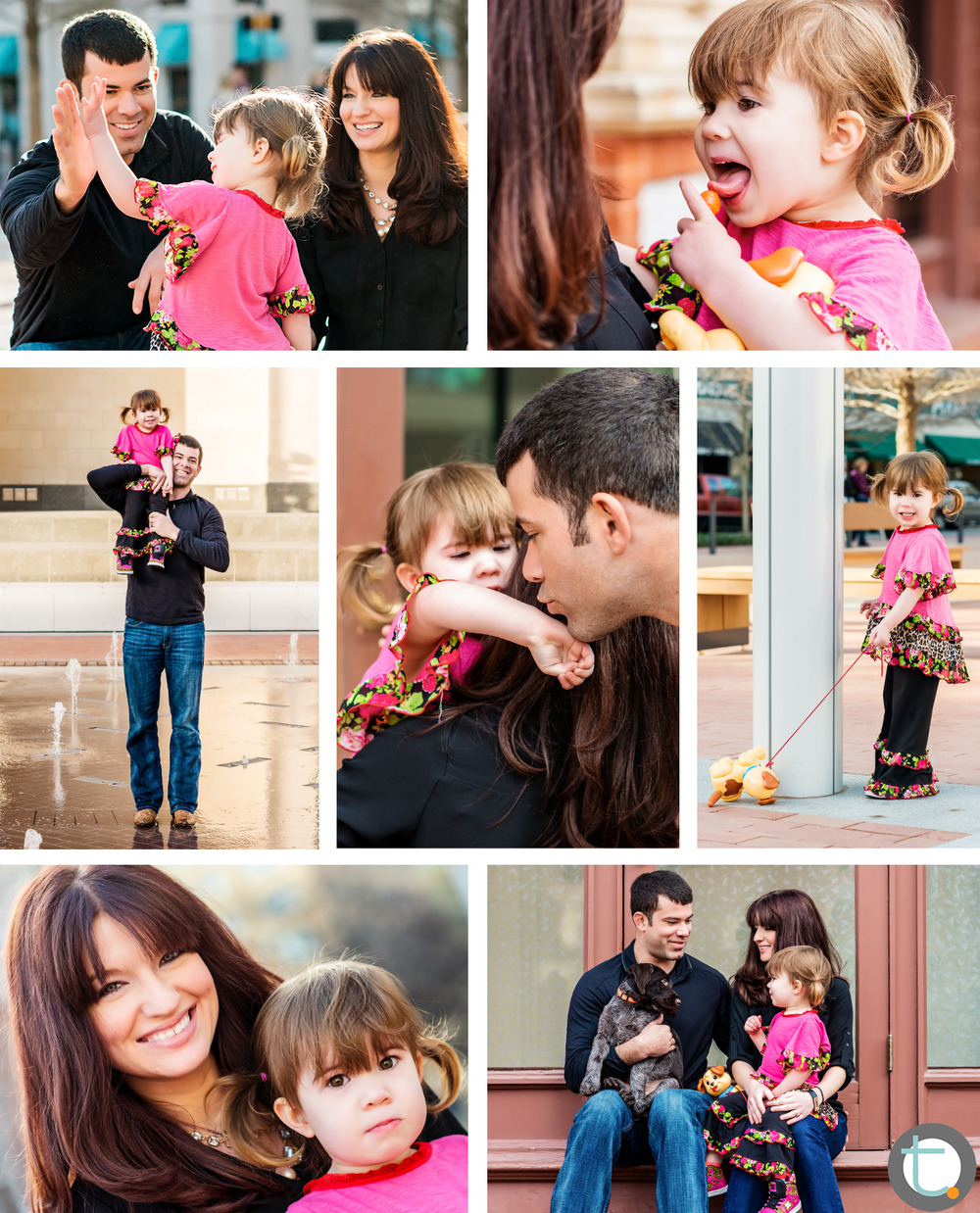 ftworth_plaza_sundancesquare_family_portraits_toddler_tracyallynphotography