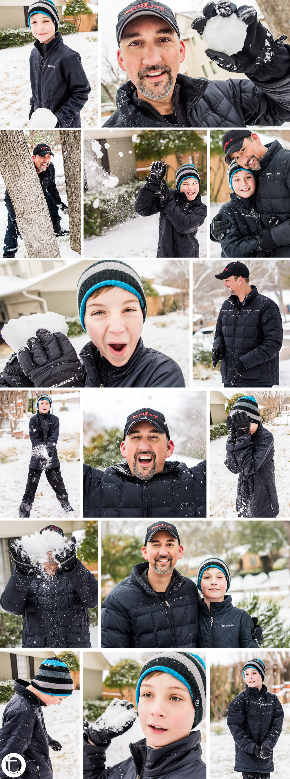 snowball_fight_family_frontyard_dallas_snow_2015