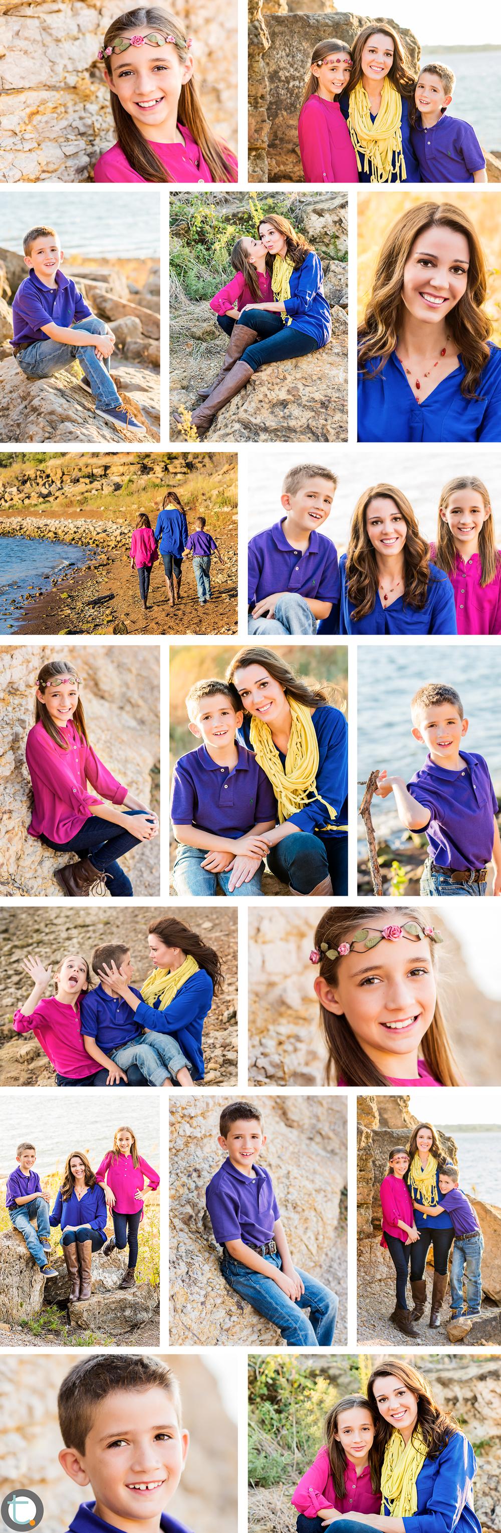 audra_kids_familyofthree_grapevinelake_dfwphotographer_2014