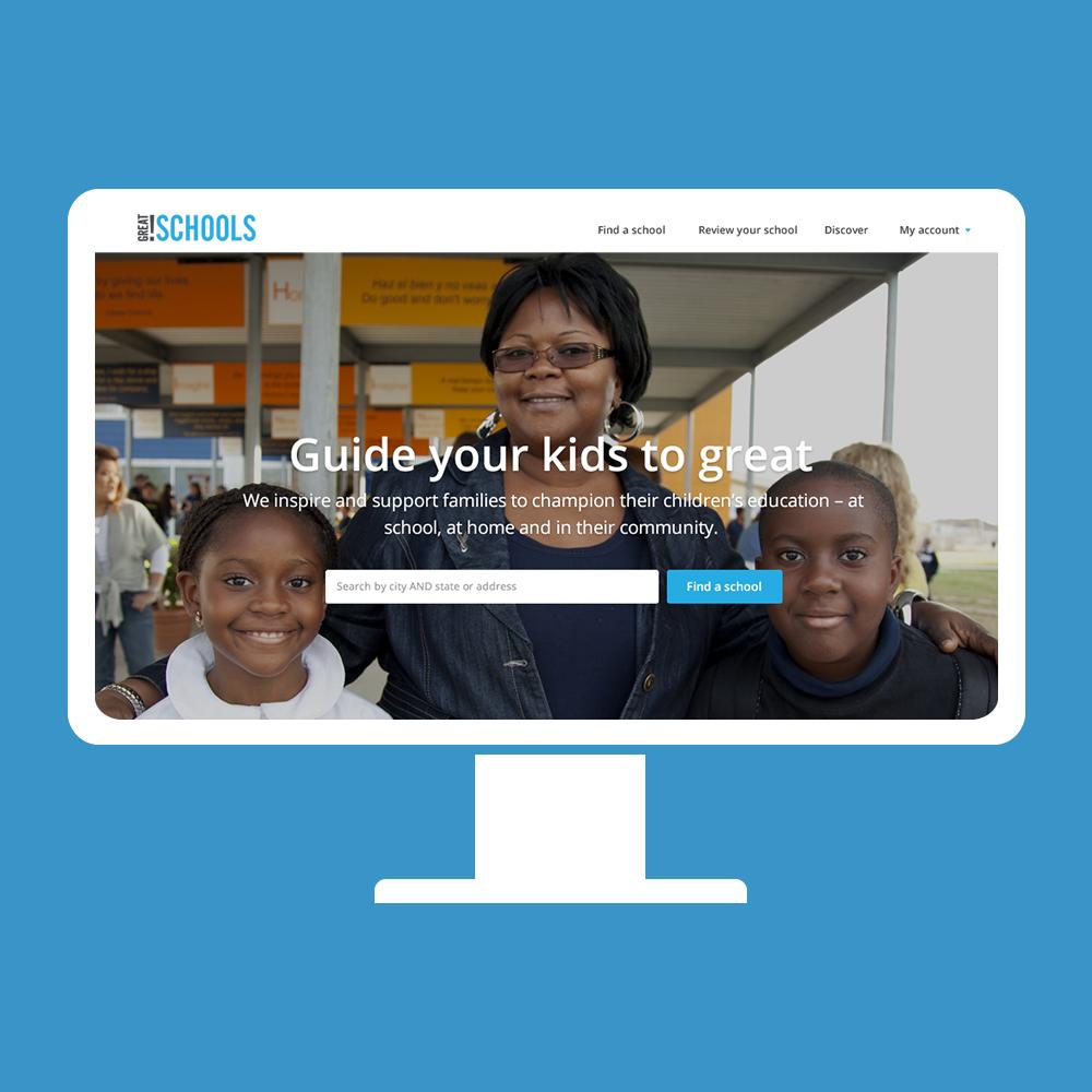 Worksheet Grade Schools.org greatschools org redesign stephen lowe redesign
