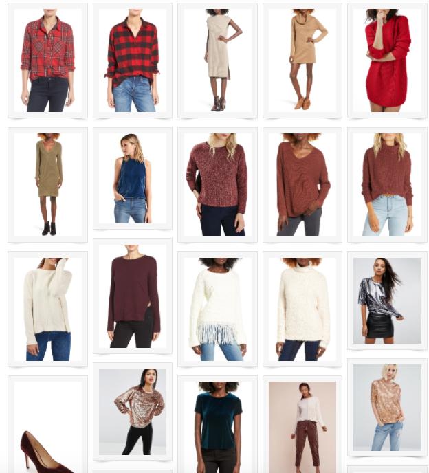 Shop all styles below