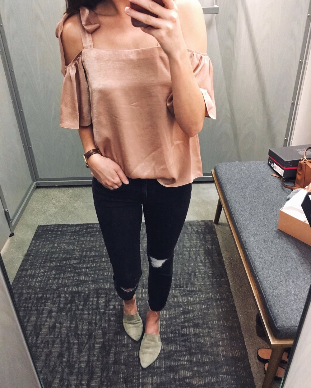 Nordstrom Anniversary Sale Top