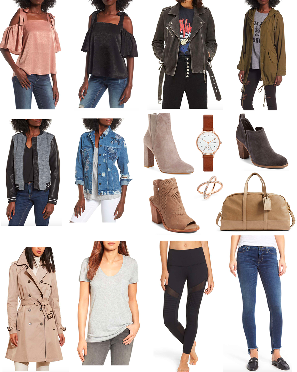 Nordstrom Anniversary Sale! - Last chance to shop!