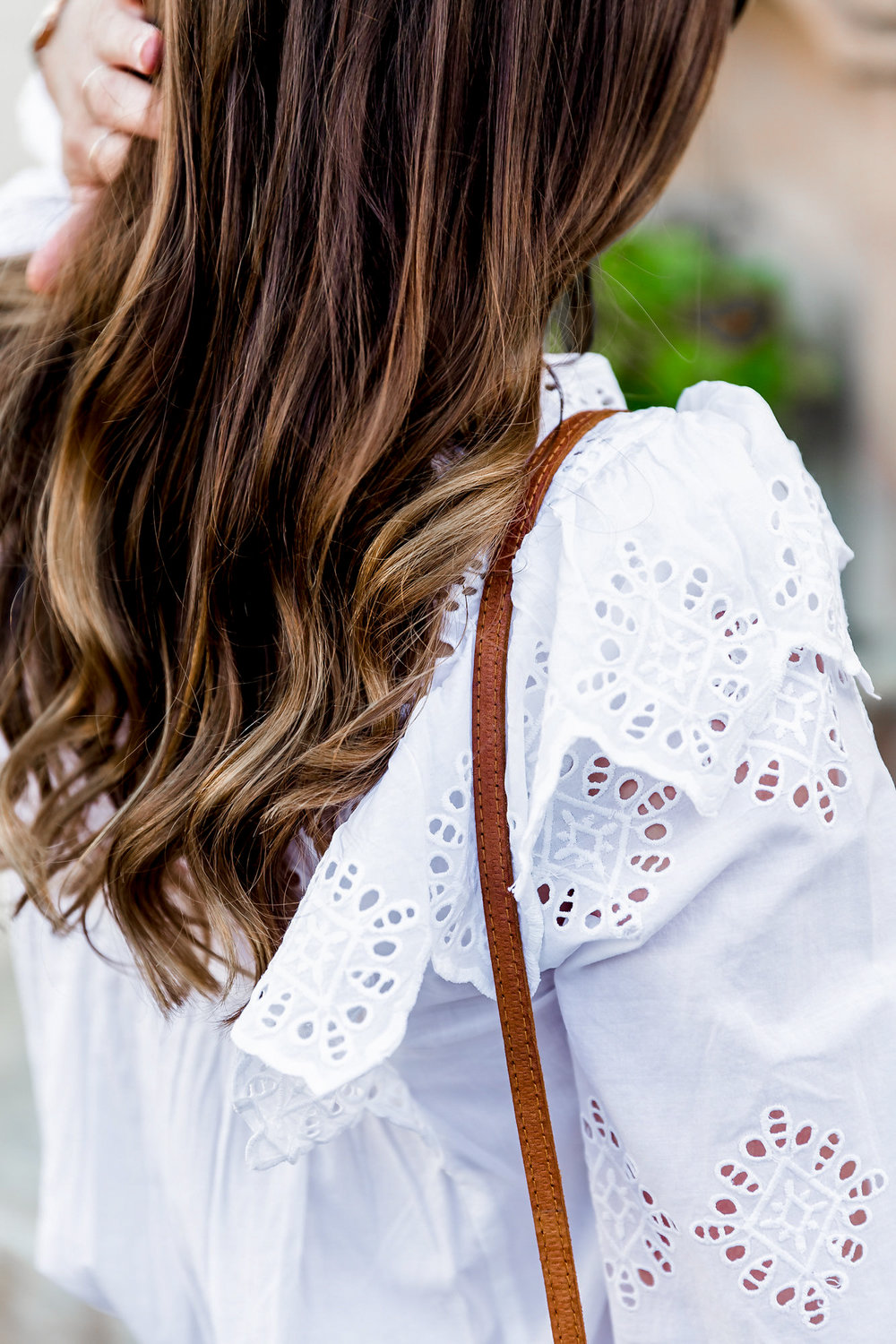 eyelet tops for spring