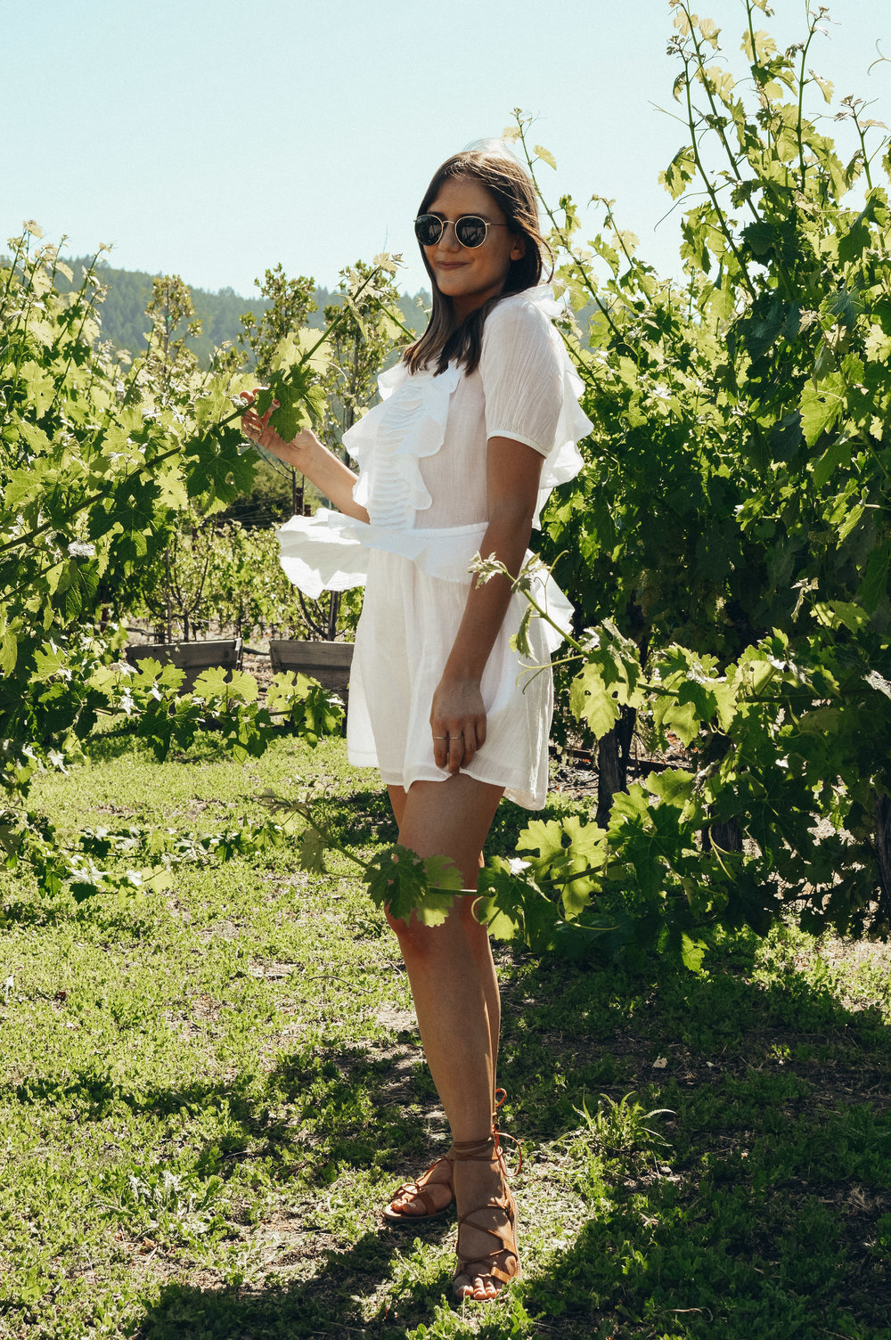 napa valley outfit