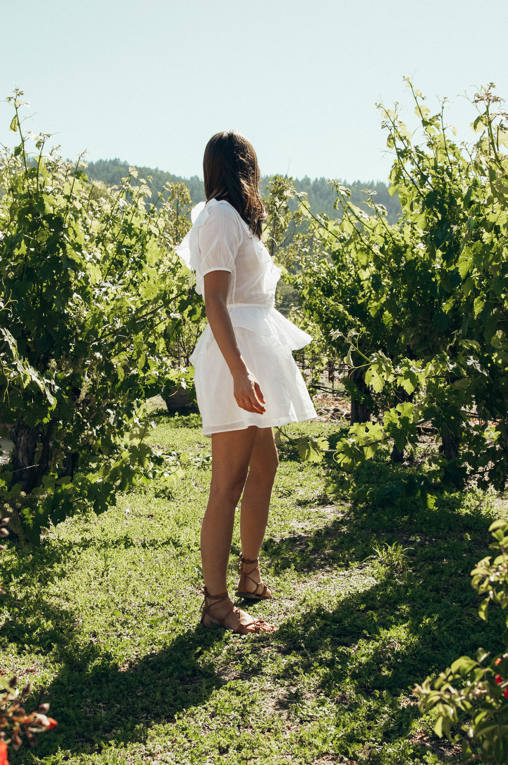 napa valley outfits