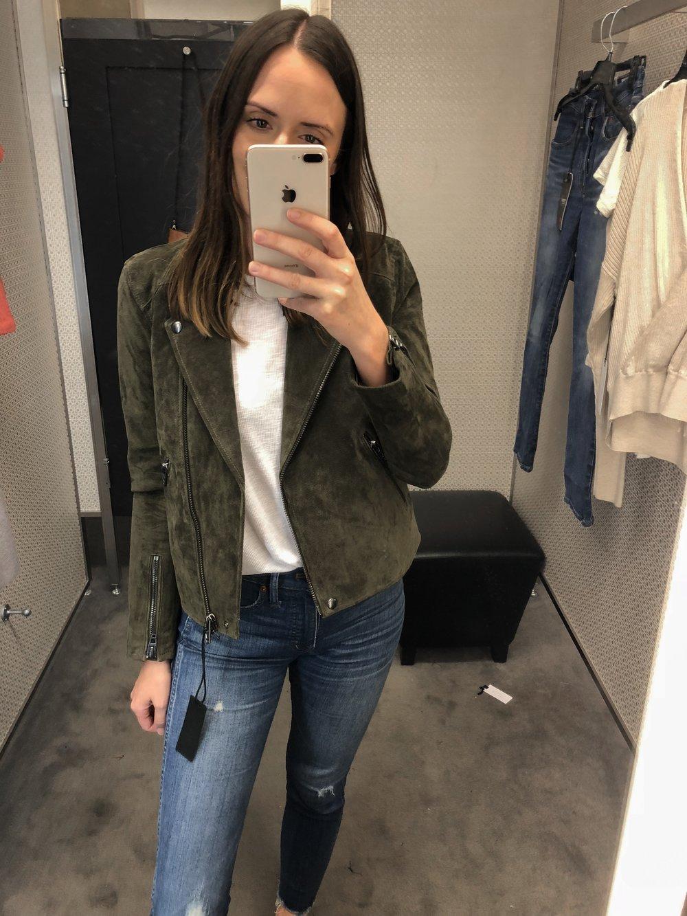 nordstrom anniversary sale blanknyc jacket