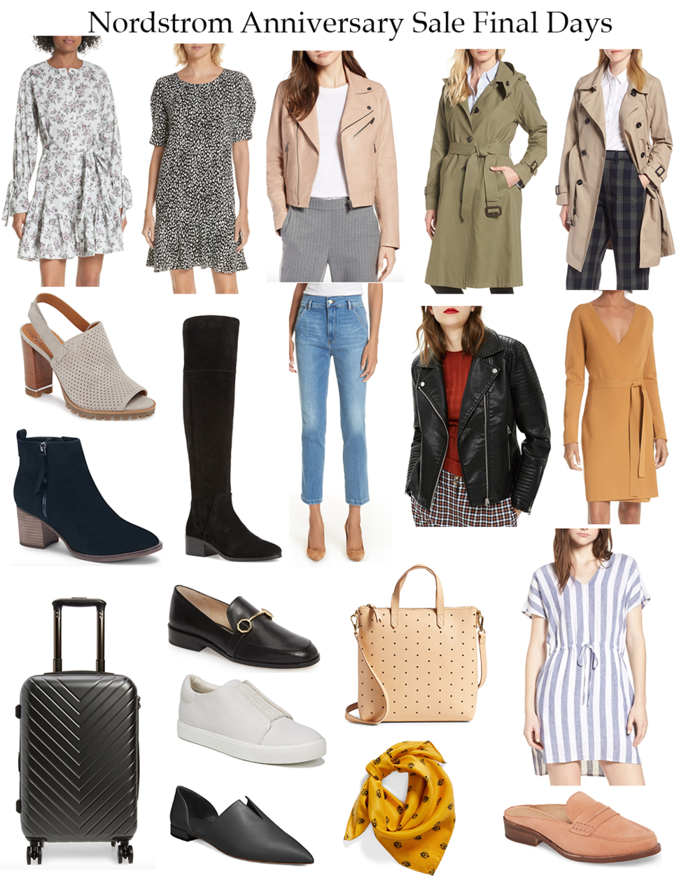 2018 nordstrom anniversary sale final days