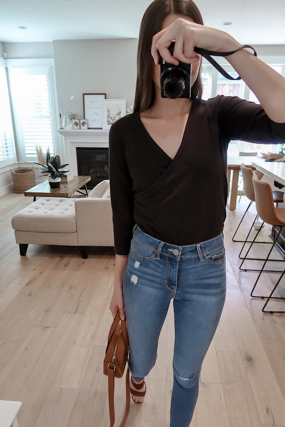 Basics on a Budget | Spring Edit girlmeetsgold.com
