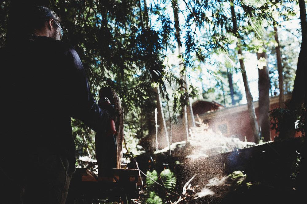 Pender Island Photographer - Amber Briglio Photography