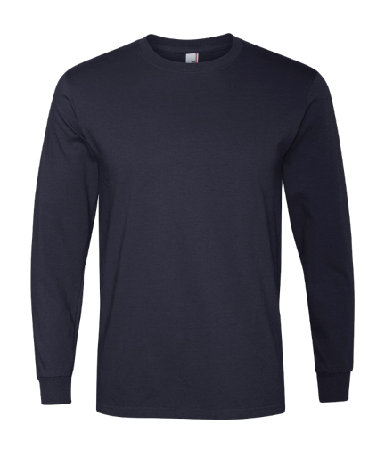 Anvil Long Sleeve
