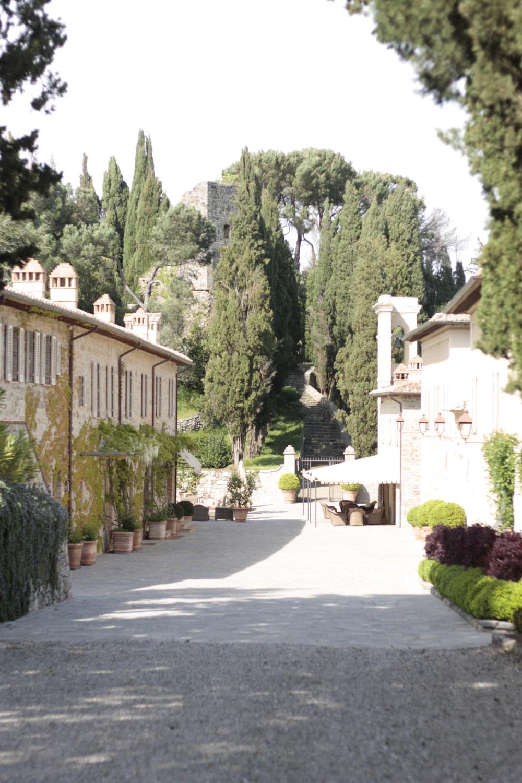 castiglion del bosco | tuscany