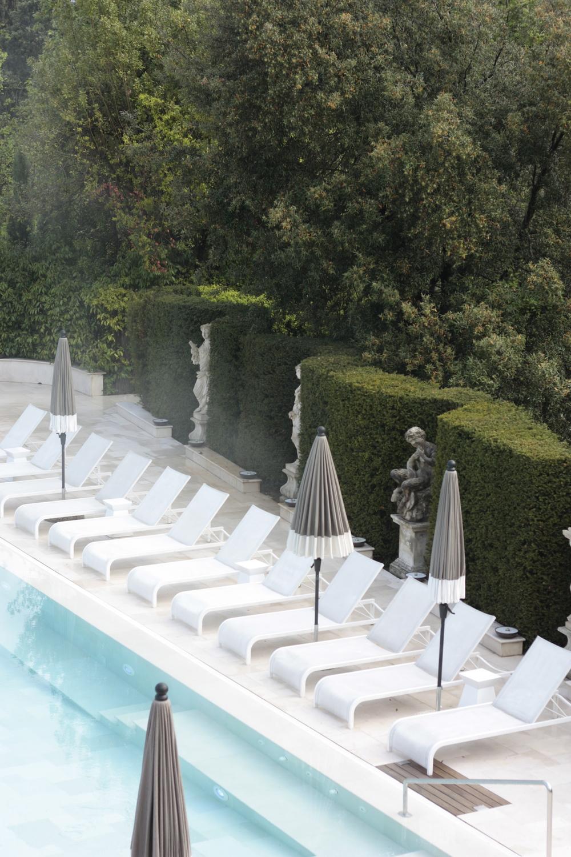 villa vora | florence, italy