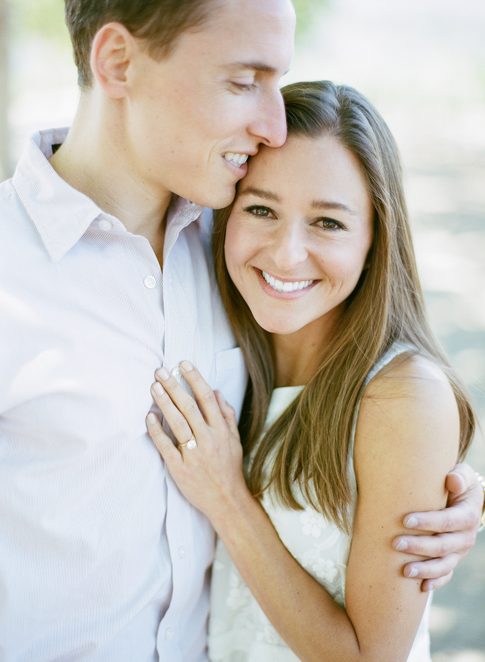 napa engagement | josh gruetzmacher