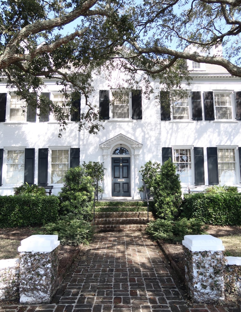 murray boulevard | weekend in charleston, sc