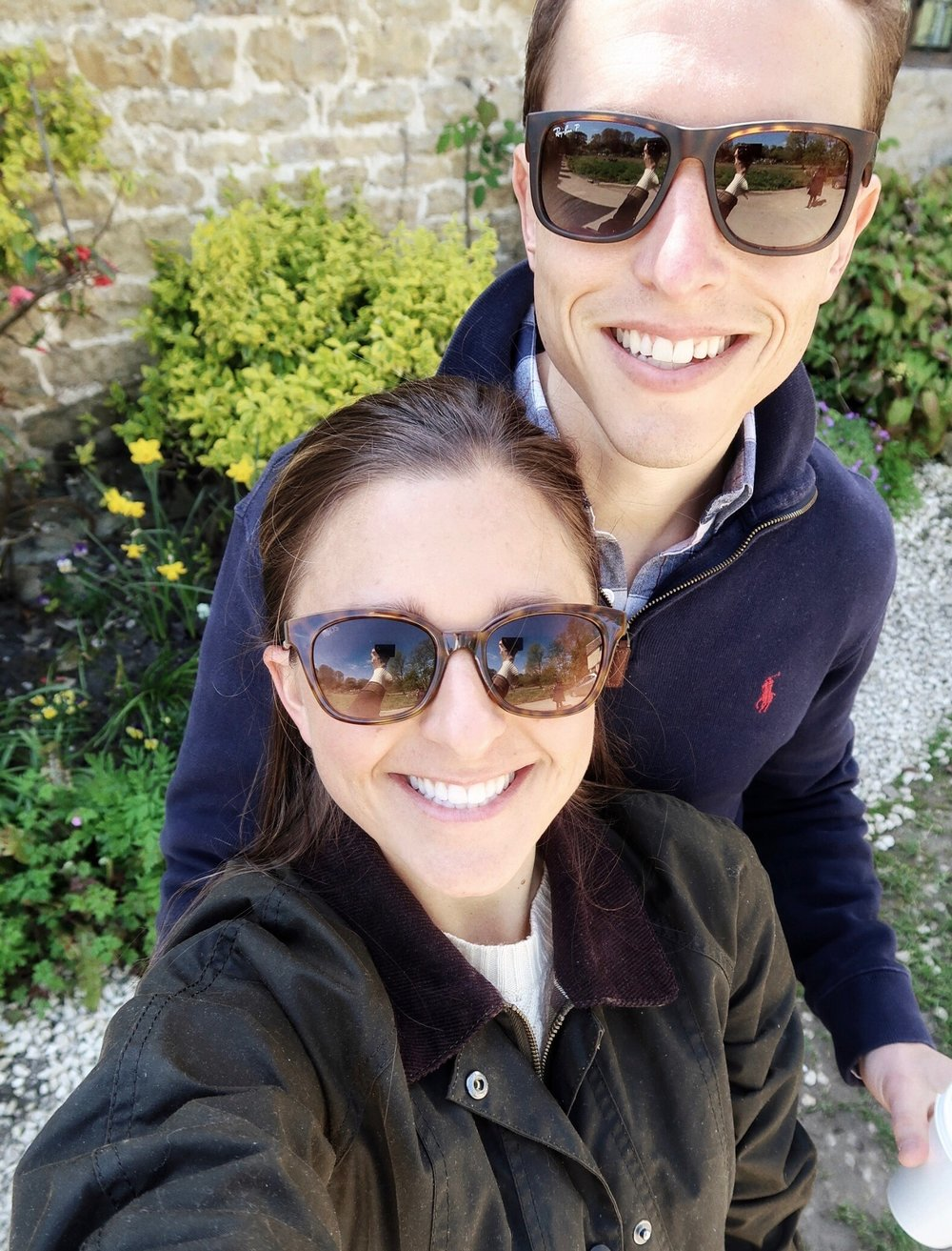 weekend in the cotswolds