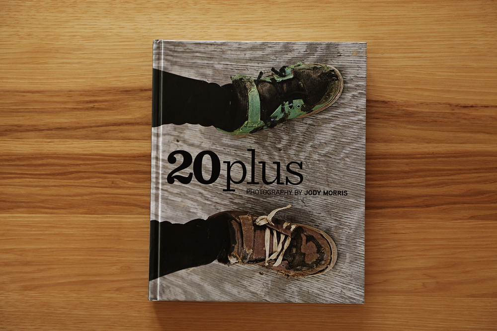 20 Plus: Photography by Jody Morris