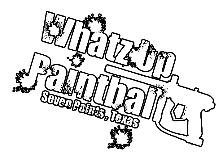 Whatz-Up Paintball