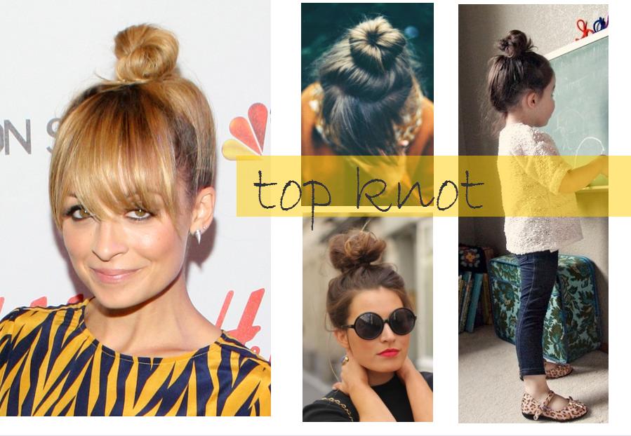 top_knot,pinterest, hair, inspiration, beauty