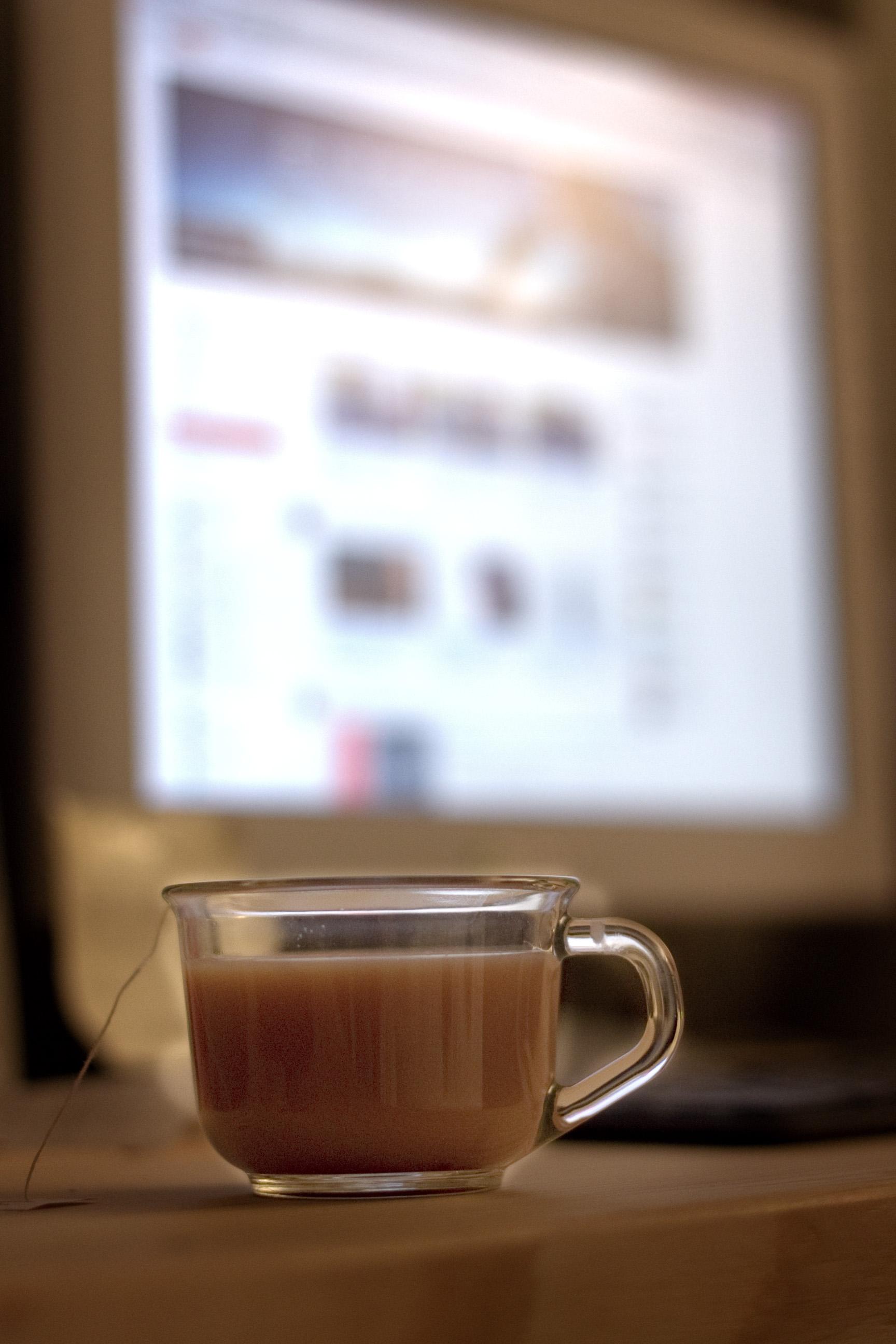 tea,drinks,milk