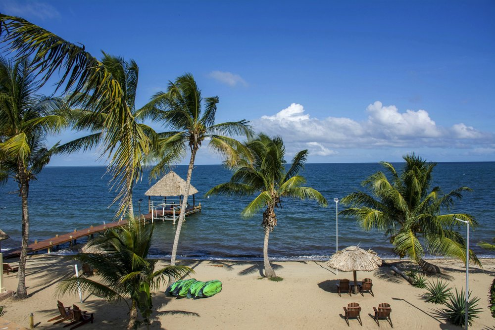 Tropical Adventures -