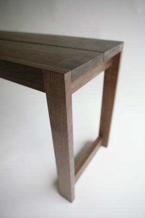 mack dining bench