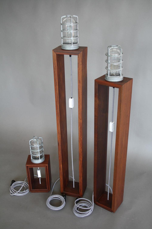 idea lamps