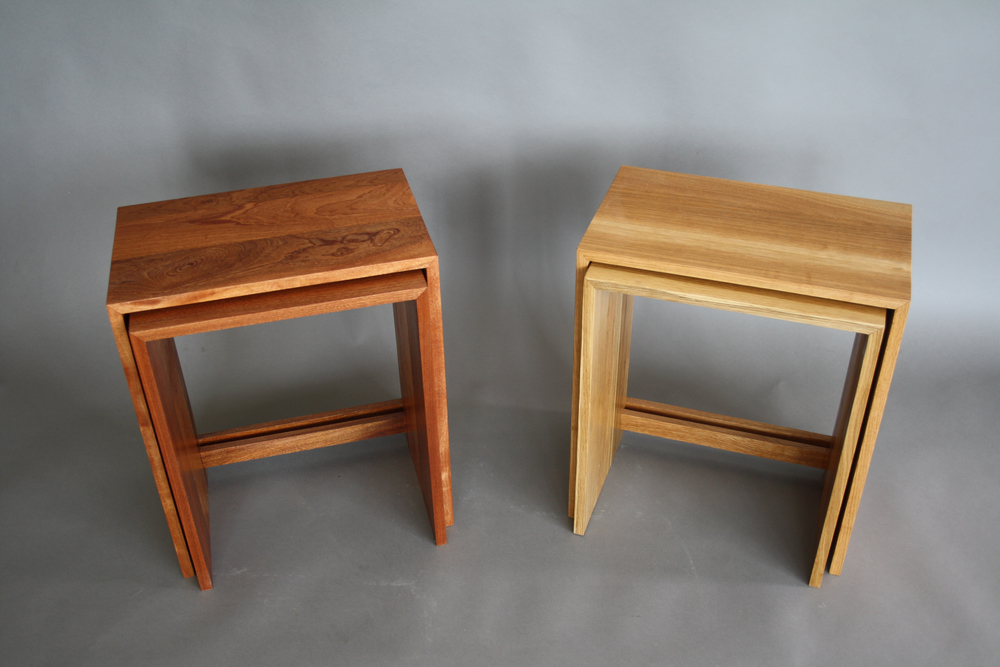 east lynn nesting tables