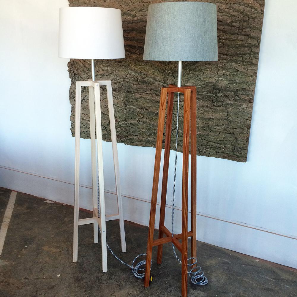 bothy floor lamps