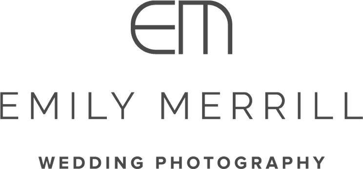 Emily Merrill | San Francisco and Greater Bay Area Wedding Photographer