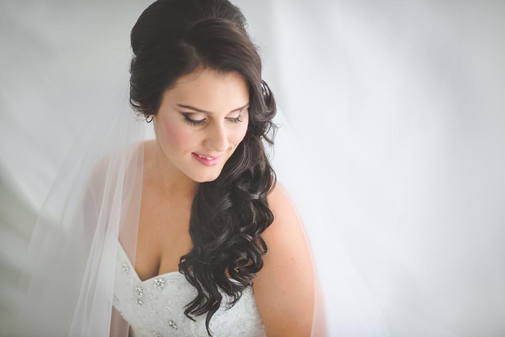 Bridal Portrait Mandurah Wedding