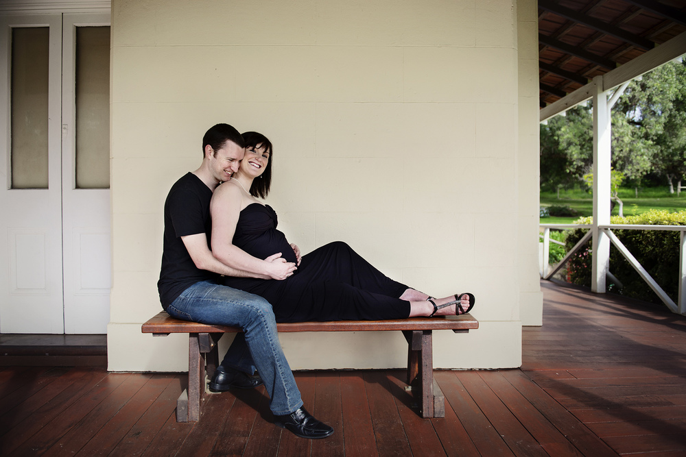 Mandurah Maternity Photography