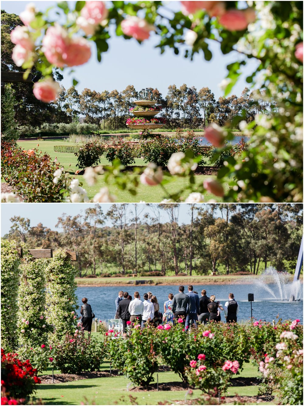 Laurance Estate Wines Wedding Margaret River