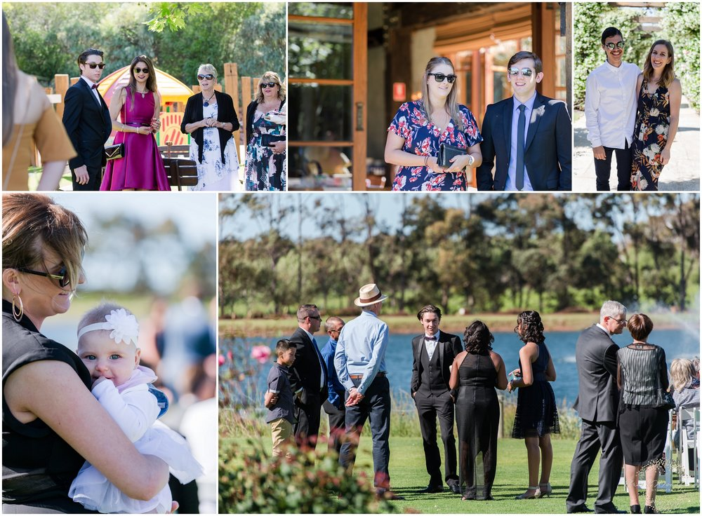 Laurance Wines Weddings Margaret River