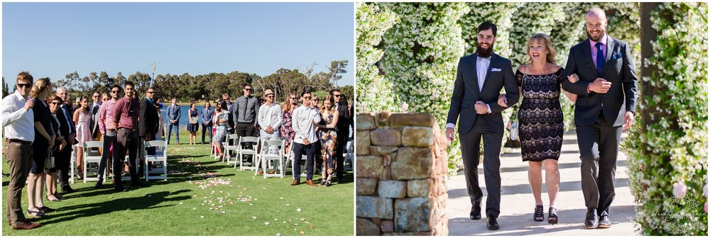 Laurance Wines Wedding Margaret River