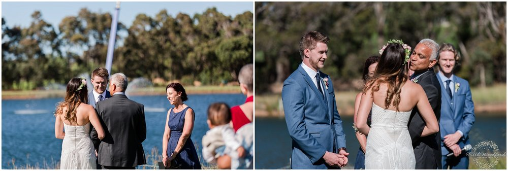 Laurance Wine Weddings Margaret River