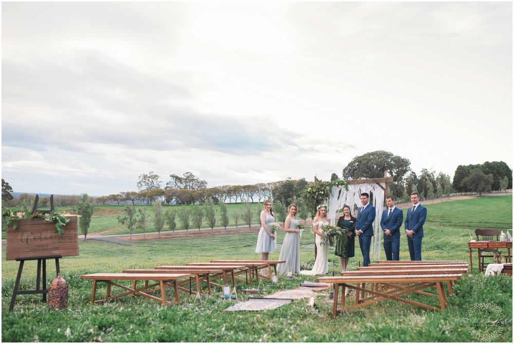 weddingceremonyquarryfarm