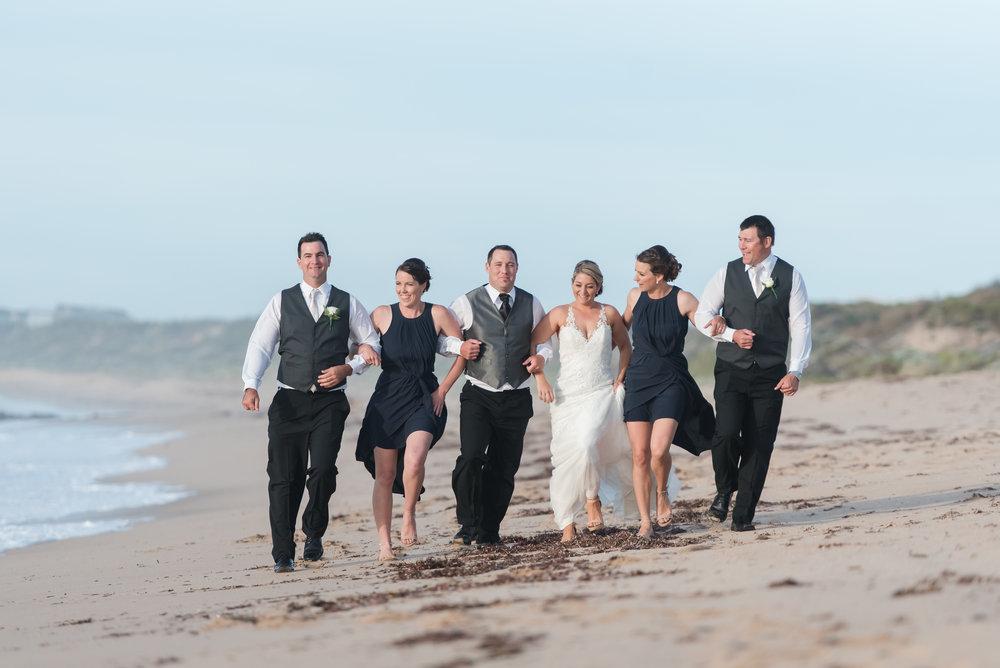 Wedding Photography Dawesville Mandurah
