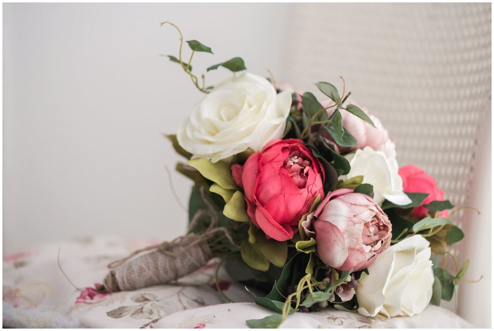 perth wedding bouquet