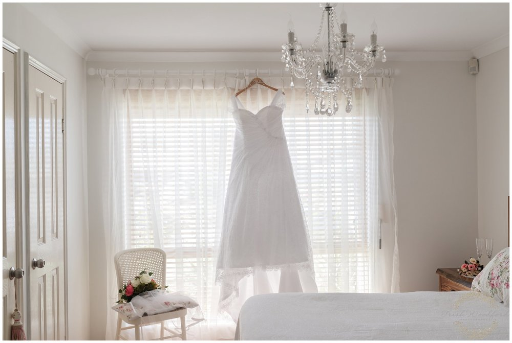 perth wedding gown