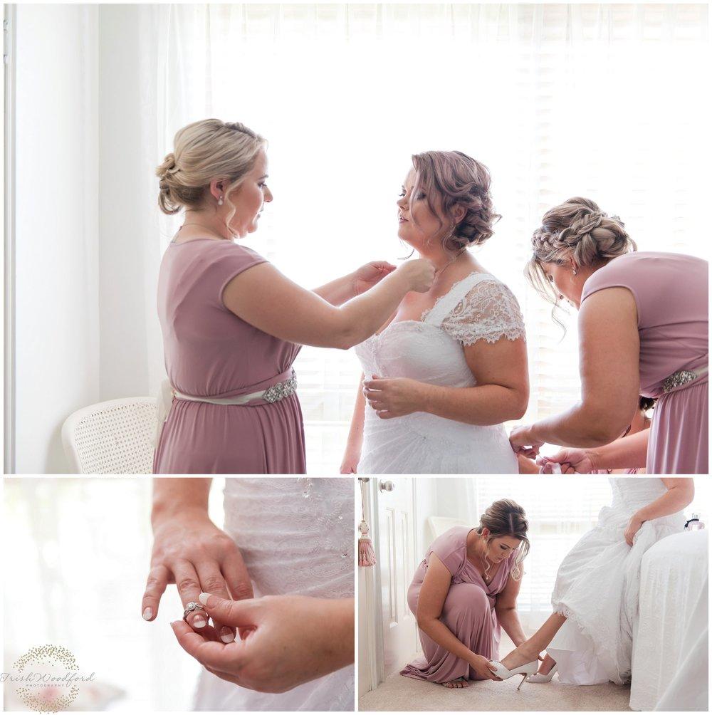 perth bridal prep