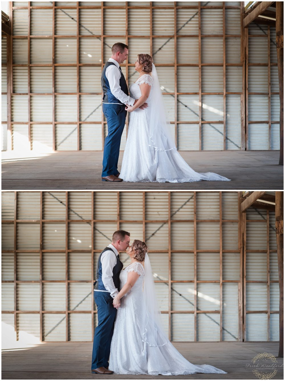 quarry farm shed wedding