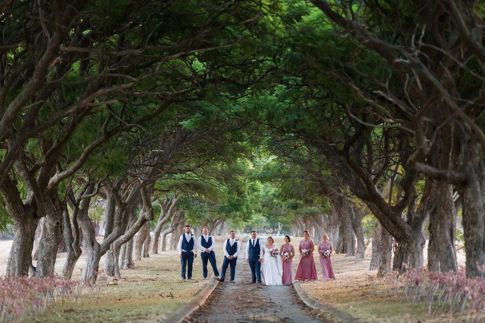 Quarry Farm Wedding Photography
